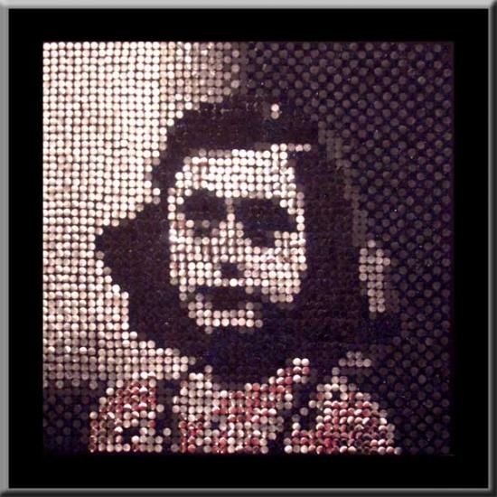 Anne Frank par kingo